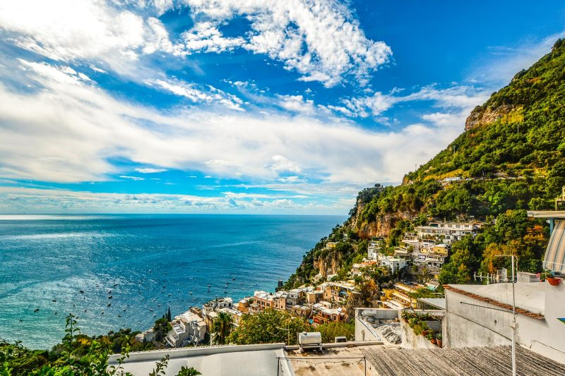 Vacanza in Costiera Amalfi Sorrento