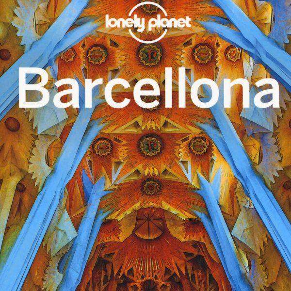 Lonely Planet Barcellona (con cartina)