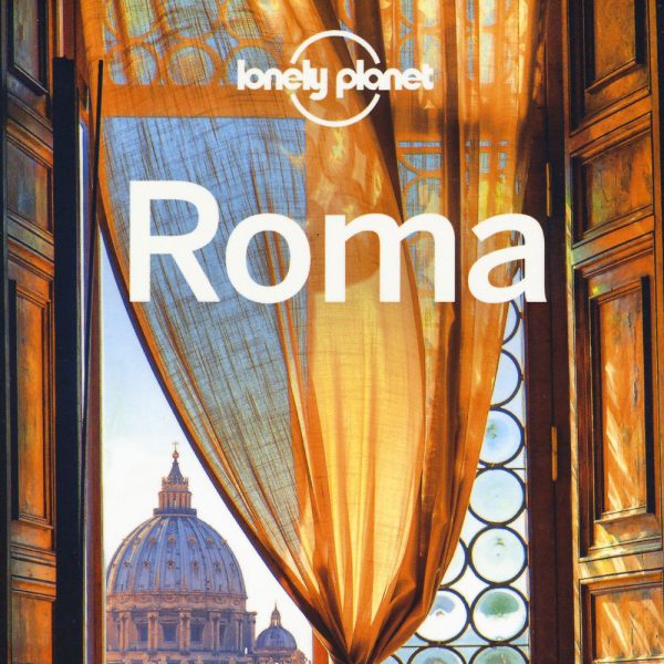 Lonely Planet Roma (con cartina)